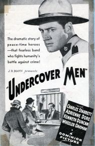 Undercover Men movie