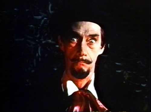Billy the Kid vs Dracula with John Carradine
