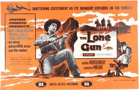The Lone Gun
